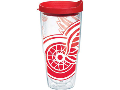 Detroit Red Wings 24oz. Colossal Wrap Tumbler