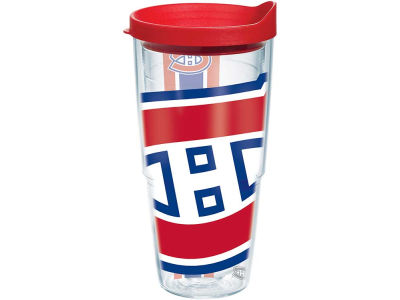 Montreal Canadiens 24oz. Colossal Wrap Tumbler