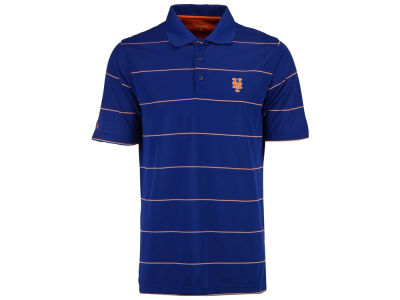 New York Mets MLB Men's Brilliant Polo Shirt