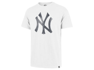 New York Yankees '47 MLB Men's Scrum Logo T-Shirt