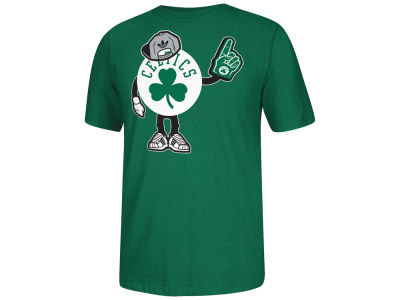 Boston Celtics adidas NBA Little Dude T-Shirt