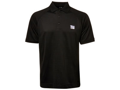 New York Giants NFL Drytec Mogul Polo