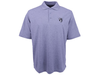 Brooklyn Nets NBA Pique Xtra-Lite Polo