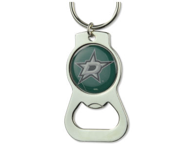Dallas Stars Aminco Bottle Opener Keychain