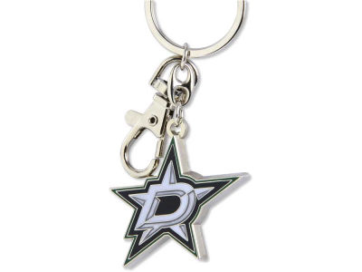 Dallas Stars Heavyweight Keychain