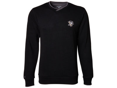 Pittsburgh Penguins NHL Executive Crew Sweatshirt