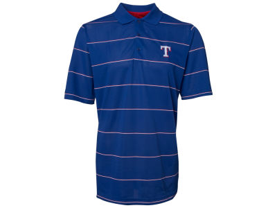 Texas Rangers MLB Men's Brilliant Polo Shirt