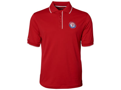Texas Rangers MLB Men's Elite Polo Shirt