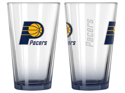 Indiana Pacers 2-pack Elite Glass Pint Set