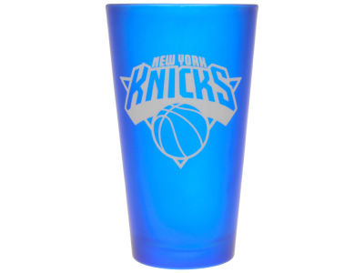 New York Knicks 2-pack Elite Glass Pint Set
