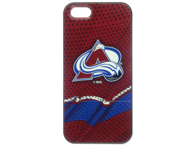 Colorado Avalanche iPhone SE Slider