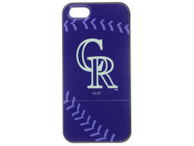 Colorado Rockies iPhone SE Slider