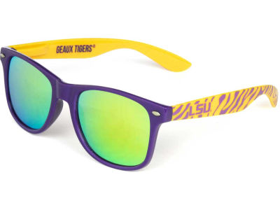 LSU Tigers Society 43 Sunglasses