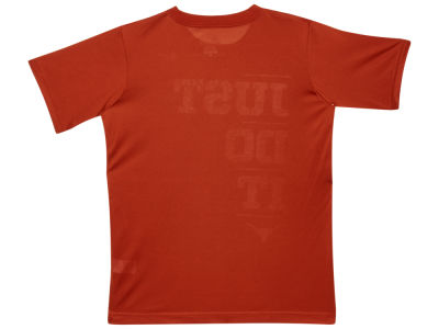 Texas Longhorns NCAA Youth JDI Legend T-Shirt
