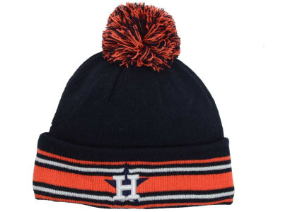 Houston Astros New Era MLB AC Knit