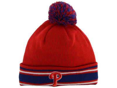 Philadelphia Phillies New Era MLB AC Knit