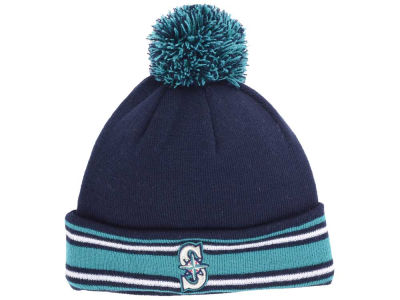 Seattle Mariners New Era MLB AC Knit