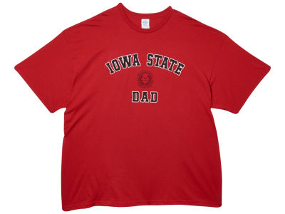 Iowa State Cyclones NCAA 2 for $25  NCAA Identity Seal T-Shirt