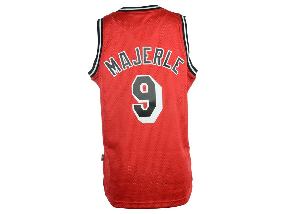 Miami Heat Dan Majerle adidas NBA Men s Retired Player Swingman Jersey  6ad0f4a77