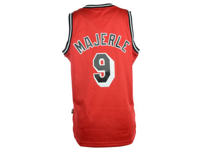 Miami Heat Dan Majerle adidas NBA Men's Retired Player Swingman Jersey