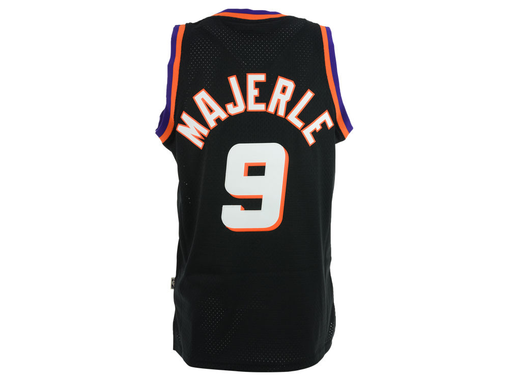 6cfc5f42d ... phoenix suns dan majerle adidas nba mens retired player swingman jersey