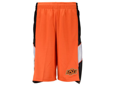 Oklahoma State Cowboys NCAA Courtside Short