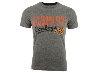 Oklahoma State Cowboys NCAA Atlas T-Shirt