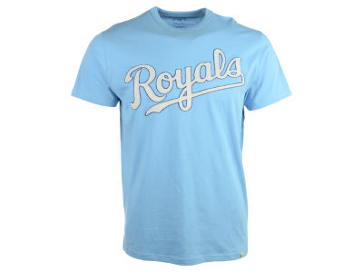 Kansas City Royals '47 MLB Men's Fieldhouse Basic T-Shirt