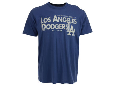 Los Angeles Dodgers '47 MLB Men's Flanker T-Shirt