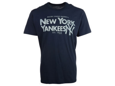 New York Yankees '47 MLB Men's Flanker T-Shirt