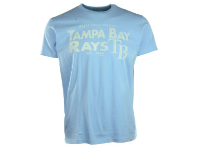 Tampa Bay Rays '47 MLB Men's Flanker T-Shirt