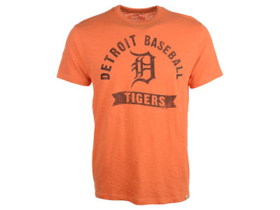 Detroit Tigers '47 MLB Men's Scrum Ribbon T-Shirt