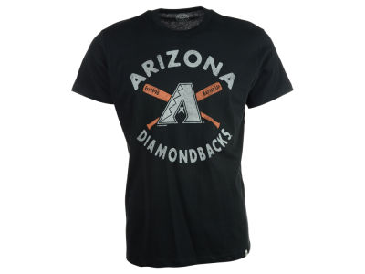 Arizona Diamondbacks '47 MLB Men's Flanker T-Shirt