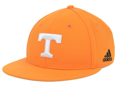 Tennessee Volunteers adidas NCAA On Field Baseball Cap