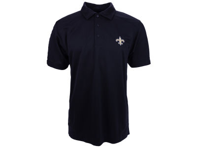 New Orleans Saints NFL DryTec Genre Polo