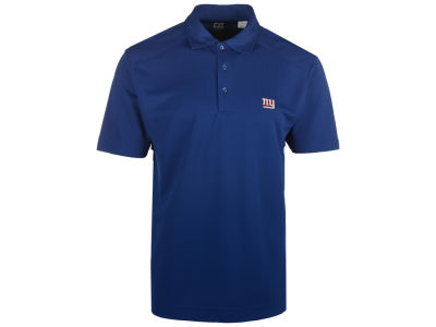 New York Giants NFL DryTec Genre Polo