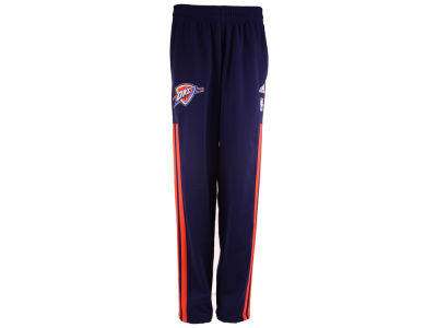 Oklahoma City Thunder adidas NBA Men's Home/Road On-Court Pants