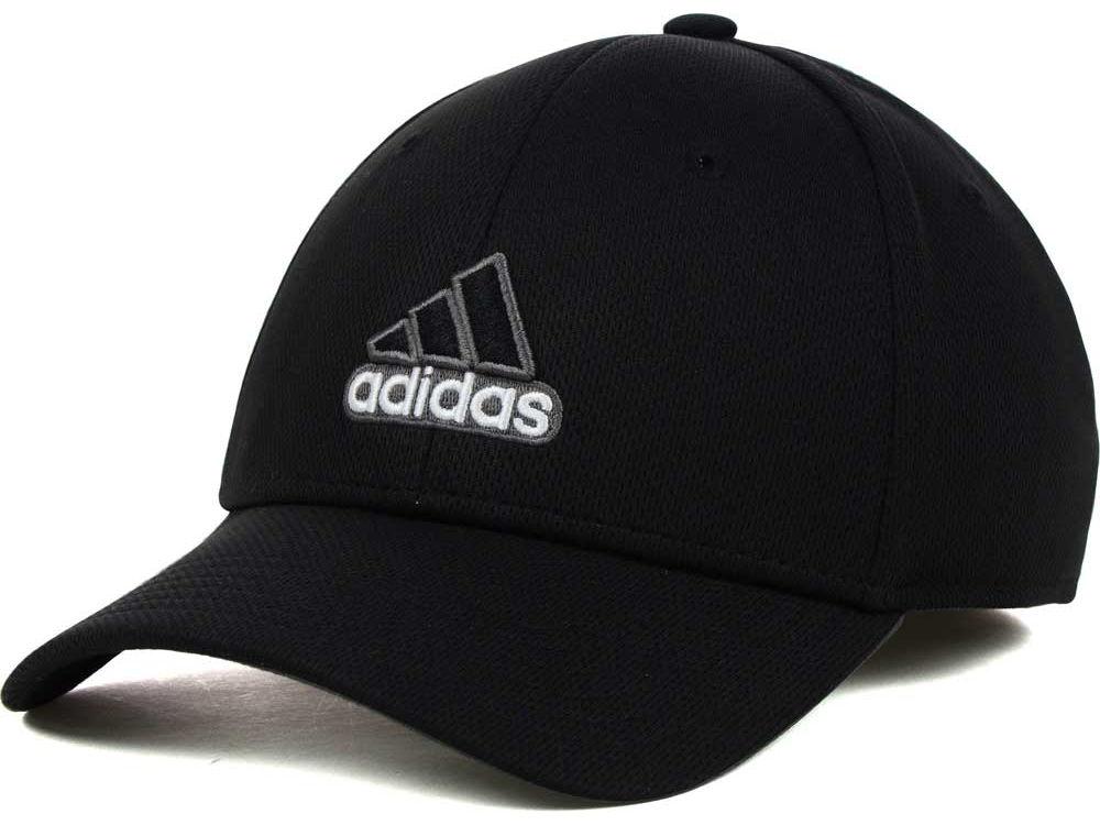 adidas Sport Closer II Flexfit Cap  e30863389cd