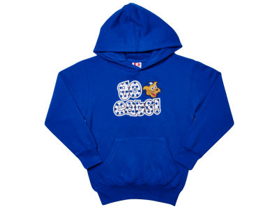 Kentucky Wildcats NCAA Youth Go Cats Scratch Dots Hoodie