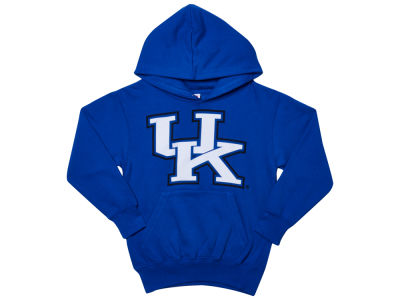 Kentucky Wildcats NCAA Youth Big UK Hoodie