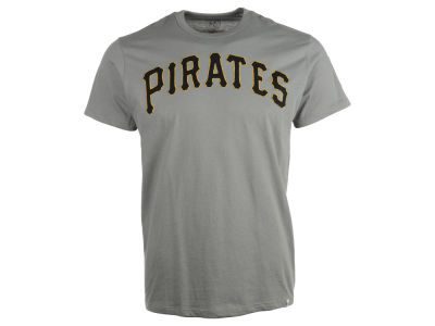 Pittsburgh Pirates '47 MLB Men's Fieldhouse Basic T-Shirt