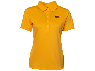 Iowa Hawkeyes Nike NCAA Womens Victory Polo