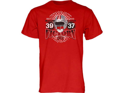 UNLV Runnin Rebels Blue 84 NCAA 2013 Score T-Shirt