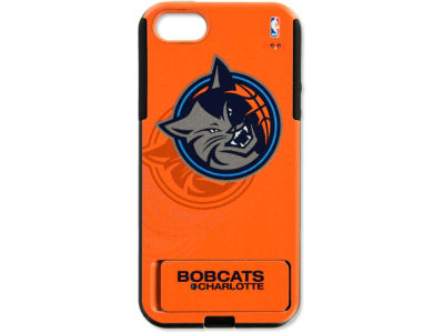 Charlotte Bobcats Double Team iPhone SE Case