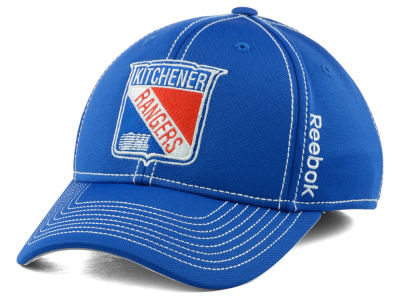 Kitchener Rangers Reebok CHL Shootout Flex 2.0