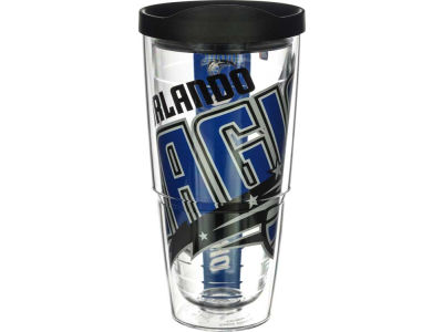 Orlando Magic 24oz. Colossal Wrap Tumbler