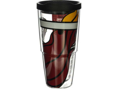 Miami Heat 24oz. Colossal Wrap Tumbler