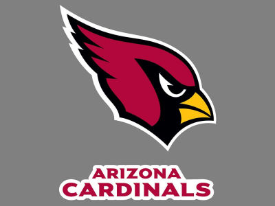 Arizona Cardinals Magnet Stockdale 5x7