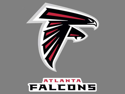 Atlanta Falcons Magnet Stockdale 5x7