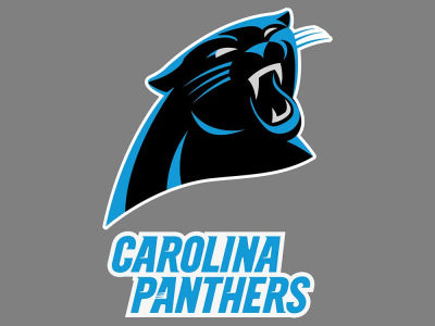 Carolina Panthers Magnet Stockdale 5x7